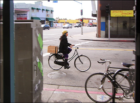 Dressy Commuter