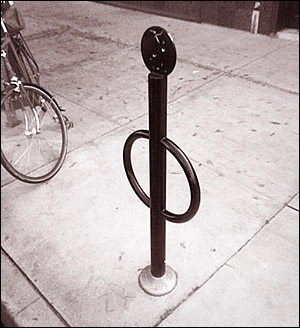 Parking Meter Retrofit