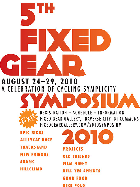 Fixed Gear Gathering