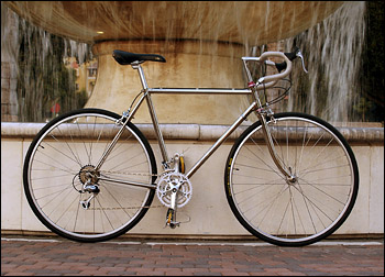 Bicycle Fixation The Curious Case Of The Fifty Dollar Bicycle